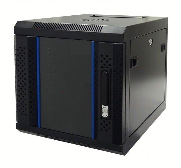 Serverschrank 10Zoll 9HE