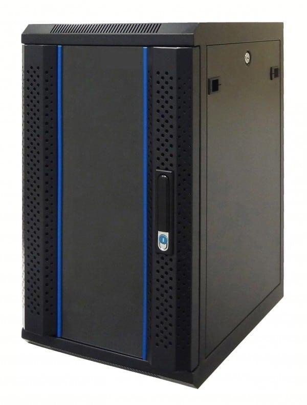 Serverschrank 10Zoll 12HE
