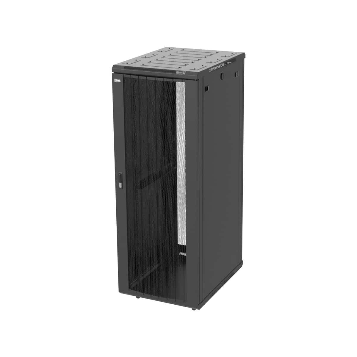 Serverkast 32U 800mm