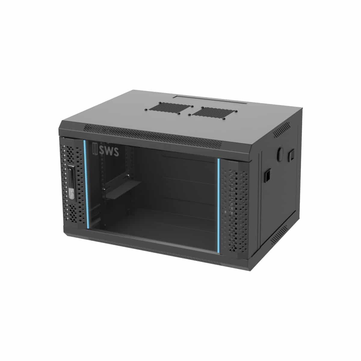 Serverschrank 450mm