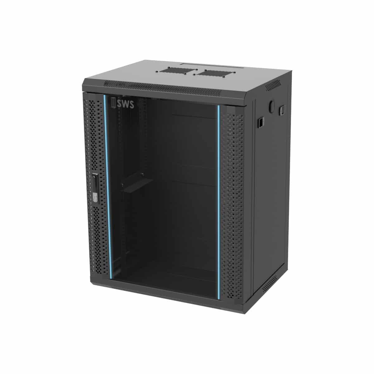 Serverschrank 19zoll 450mm